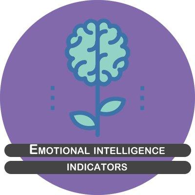 Emotional intelligence indicators